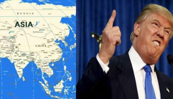 Asia en alerta ante medidas económicas de Trump