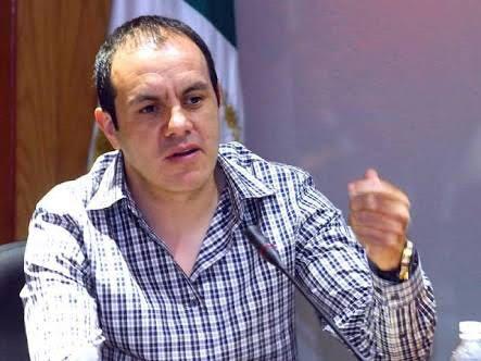Capella sigue negando a ceder la seguridad al municipio: Cuau