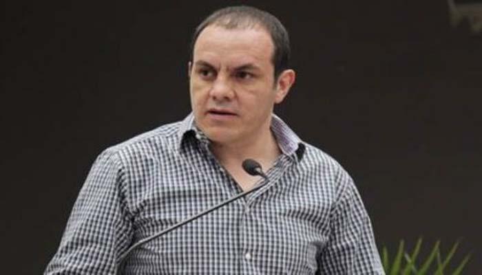 Revocan suspensión a Cuau; continúa juicio político