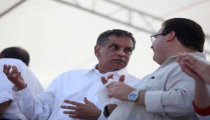 No soy igual a Javier Duarte y voy a probarlo: Fidel Herrera